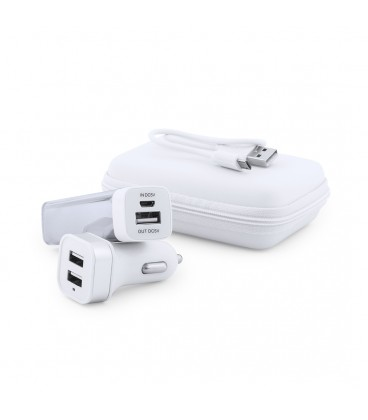 Set Power Bank
