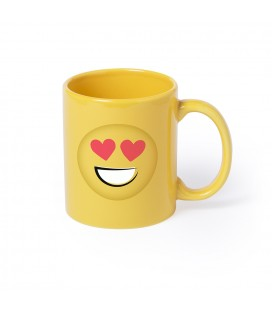 Taza Ashley