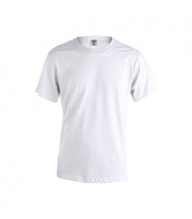 "Camiseta Adulto Blanca ""keya"" MC130"