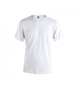 "Camiseta Adulto Blanca ""keya"" MC180"